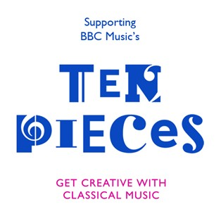 BBC Ten Pieces poster